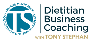 Dietitian Business Coaching